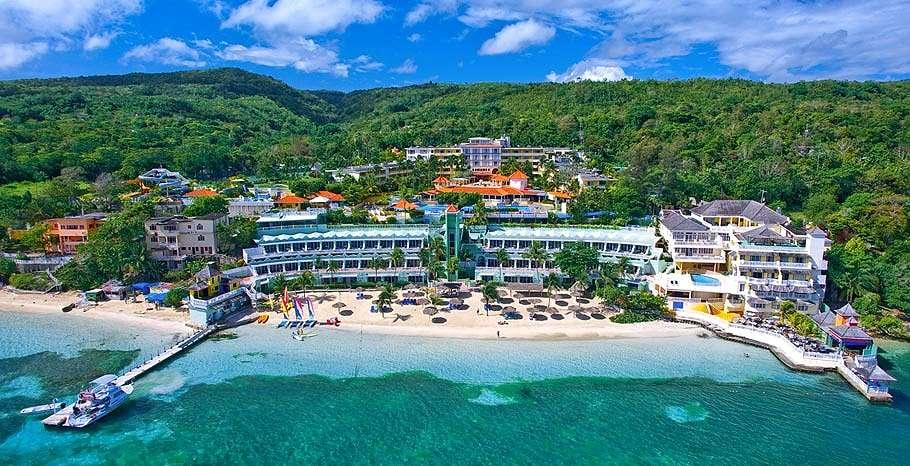 Beaches Resort Ocho Rios Wedding