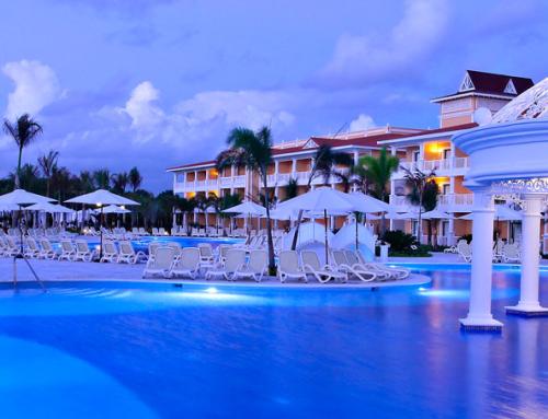 Luxury Bahia Principe Ambar – Romantic Adult Only Resort