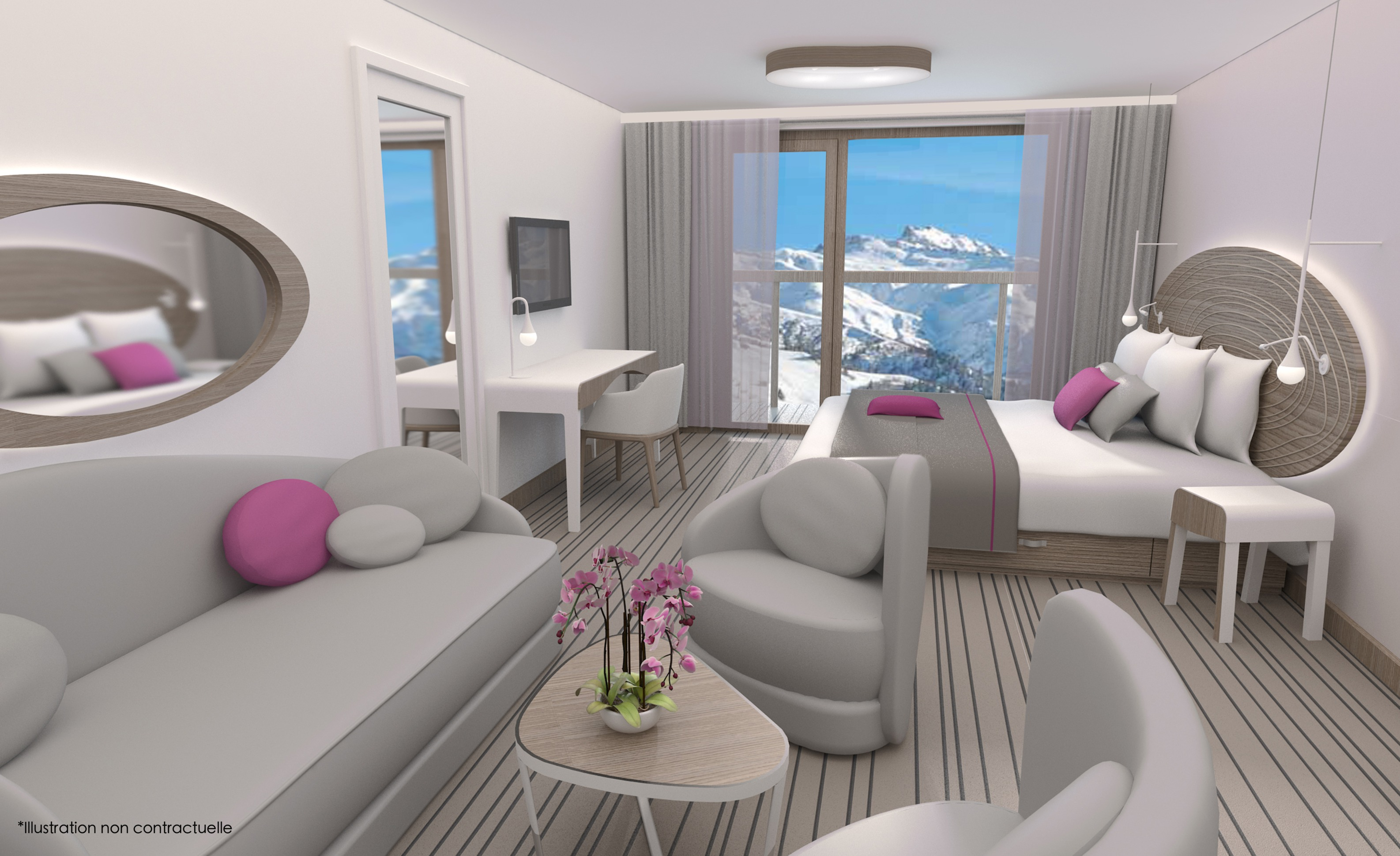 Club Med Val Thorens France Best Romantic Vacations