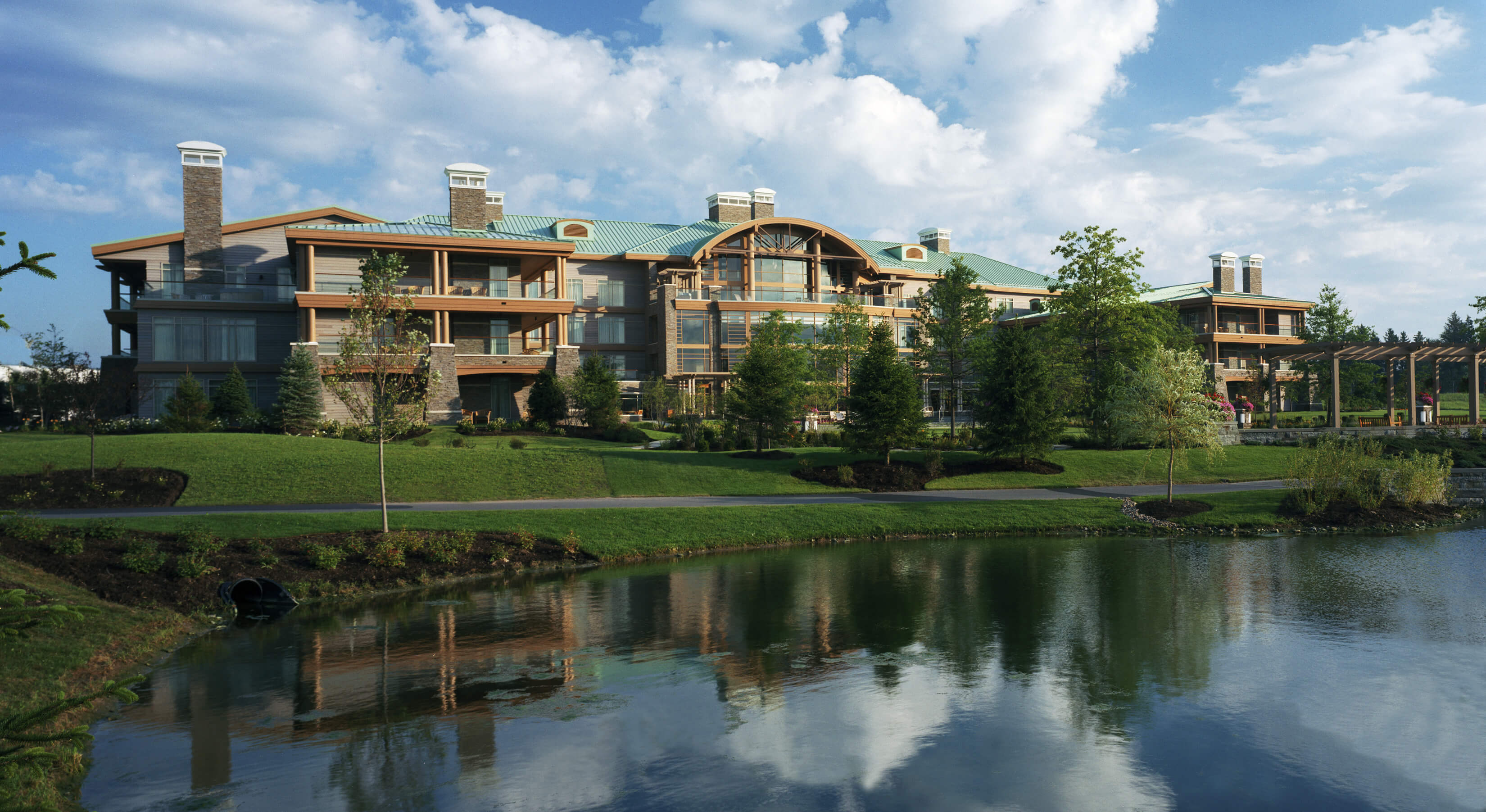 The Turning Stone Resort Casino Has Something For Everyone Best Romantic Vacations